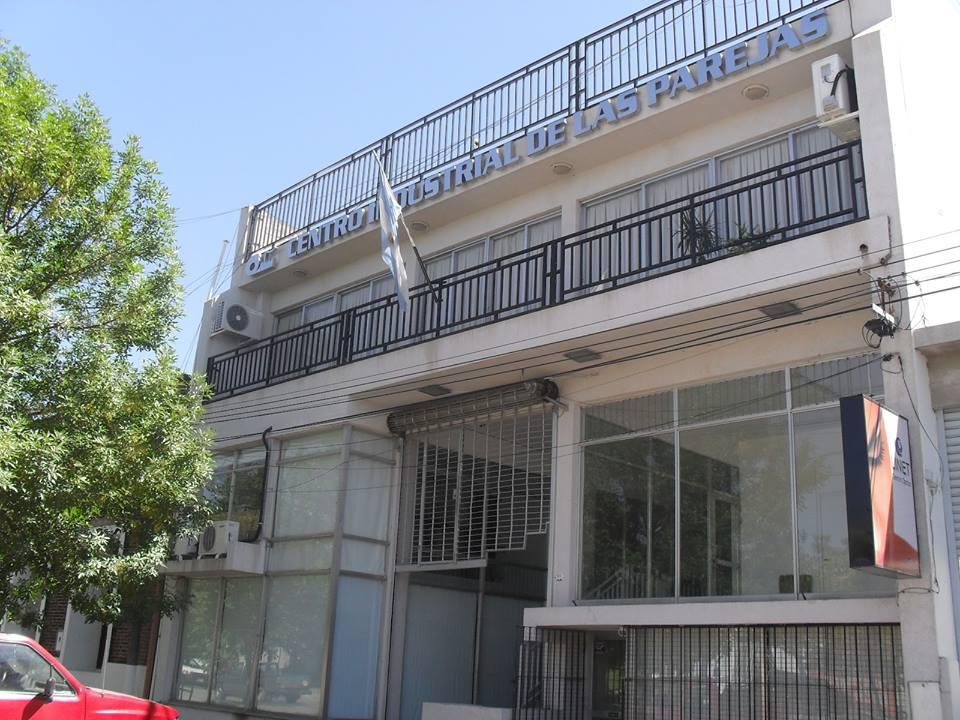 Centro Industrial Las Parejas